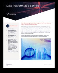data platform as a service