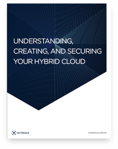 Understanding Creating Securing Your Hybrid Cloud Cover